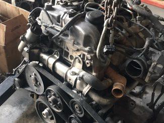 Actyon Motor 01