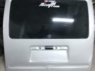 Ford Connect Arka Bagaj Kapağı
