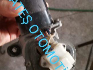 Nissan Skystar Silecek Motoru